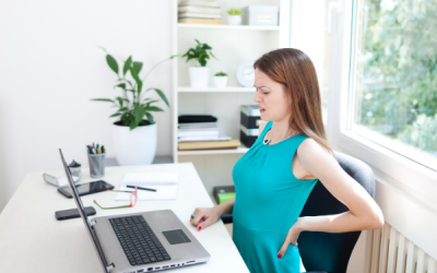 Low back pain – how to manage it