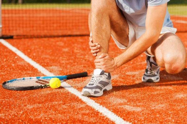 sports rehabilitator